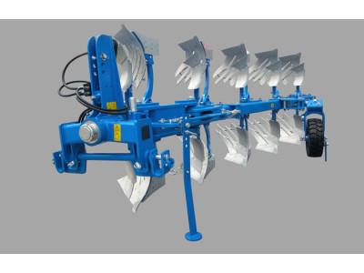 鄭州龍豐L系列1LYFT-550液壓翻轉犁