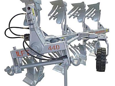 百川1LFT-440液压翻转犁
