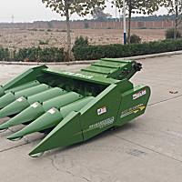 沃德4YZZ-5玉米割台