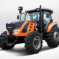 英軒YX1604-F1輪式拖拉機