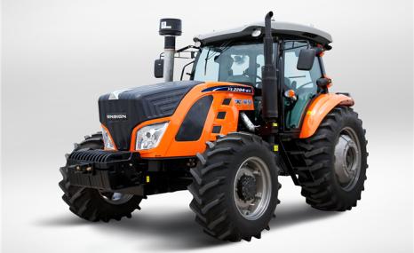 英轩YX2204-G1轮式拖拉机