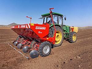格立莫GL410马铃薯播种机