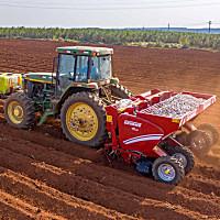 GRIMME(格立莫)GL415马铃薯播种机