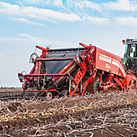 GRIMME(格立莫)WR200马铃薯raybet08