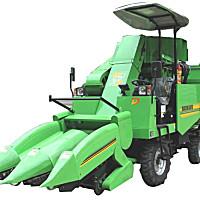 大啟4YZP-3H玉米收獲機