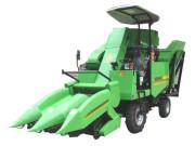 4YZP-3H玉米收獲機