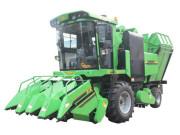 4YZP-4LH玉米收获机