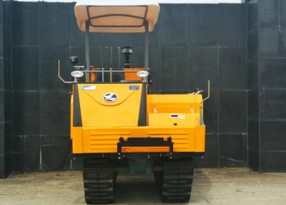 龙舟1GZ-205网站式自走旋耕机