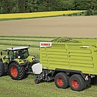 CLAAS(科乐收)CARGOS 8000运料车