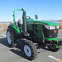 恒大HD704-C輪式拖拉機
