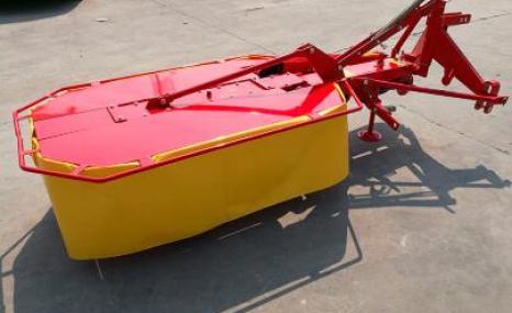 碩鑫9G-1.7鼓式牧草苜蓿割草機