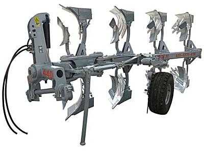 百川1LFT-440(进口型)翻转犁