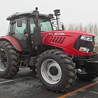 昊瑞HR2104輪式拖拉機