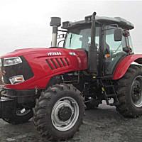 昊瑞HR1604輪式拖拉機