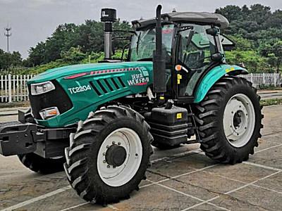 迈克迪尔TC2204轮式拖拉机