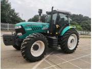 TS2204轮式拖拉机