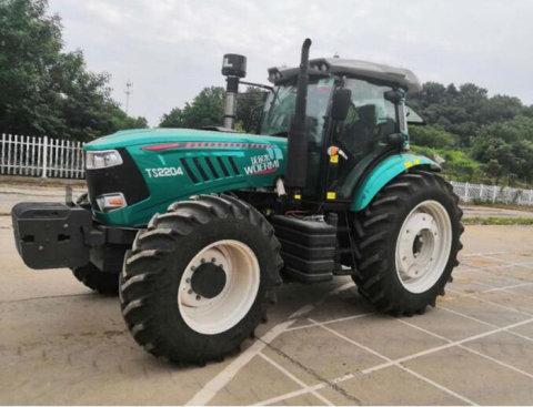 米基林TS2204轮式拖拉机