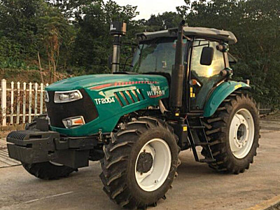 米基林TF2204轮式拖拉机