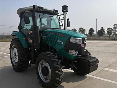 米基林1604轮式拖拉机