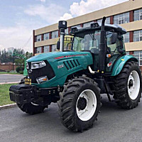 迈克迪尔2004轮式拖拉机