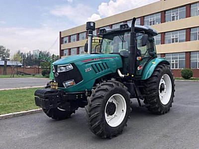 米基林2004轮式拖拉机