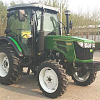 迈克迪尔704A轮式拖拉机