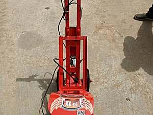 世超牌小型103电动除草机