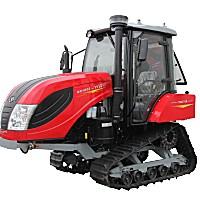 鑫源SR902/1002全履带拖拉机