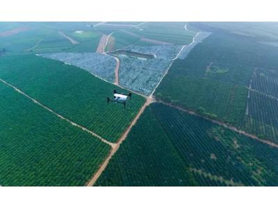 极飞XP 2020农业无人机山地套装