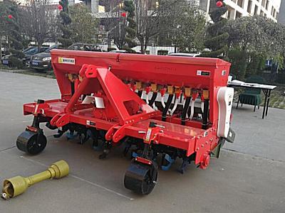 亚澳2BFG-18(9)(230)旋耕施肥播种机