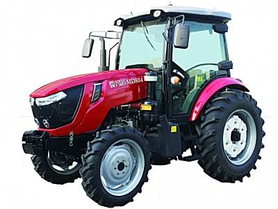 骏玛道MD804轮式拖拉机