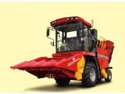 4YZ-4M玉米收獲機