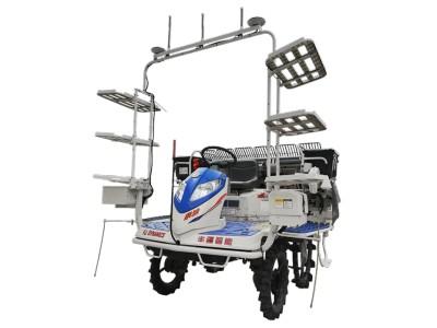 豐疆智能2Z-6A(FJC60-A)智能高速插秧機