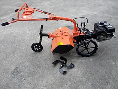 浴火機械3TGQ-4.0田園管理機