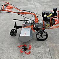 浴火机械3TG-6田园管理机