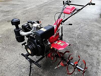 浴火機械1WG6.3-135FC-ZC微耕機
