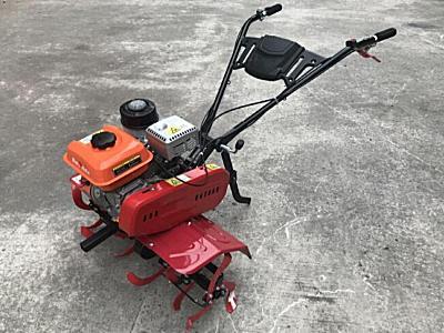 浴火機械1WG4.0-75FQ-DC微耕機