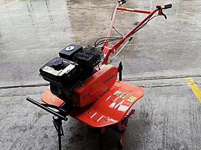 浴火機械1WG4.0-78FQ-DL微耕機