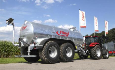 福林格VFW系列液态有机肥撒肥机