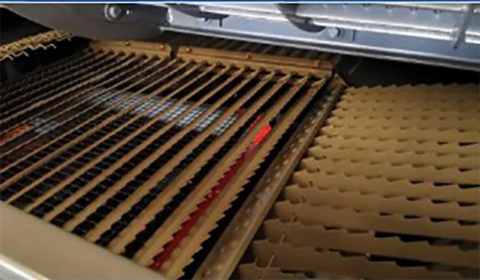 雷沃谷神RG60(4LZ-6G1)谷物联合收割机