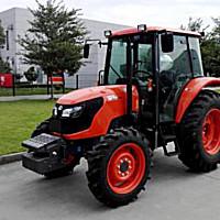 久保田M704KQ轮式拖拉机