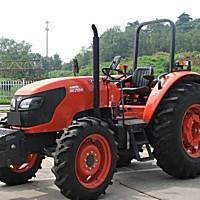久保田M704K輪式拖拉機