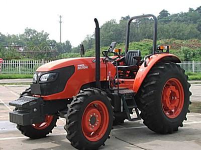 久保田M704K拖拉机