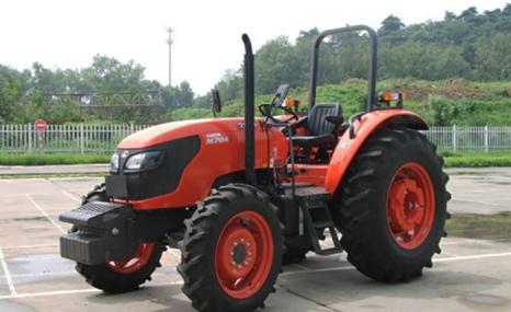久保田M704K拖拉機