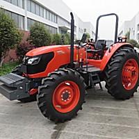 久保田M954K轮式拖拉机