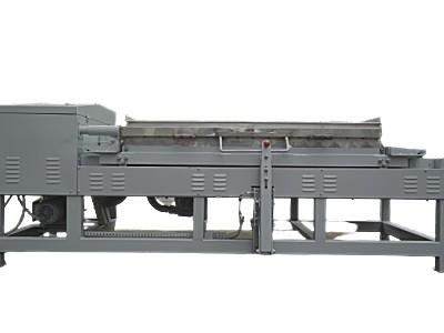 特益機械LZ-80/16理條機