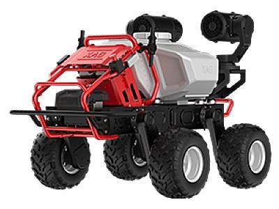 極飛 R150 2020 款農業無人車