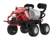 R150農業無人車