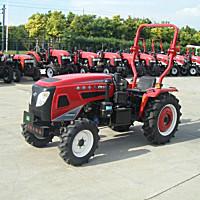 黄海金马YB504D轮式拖拉机