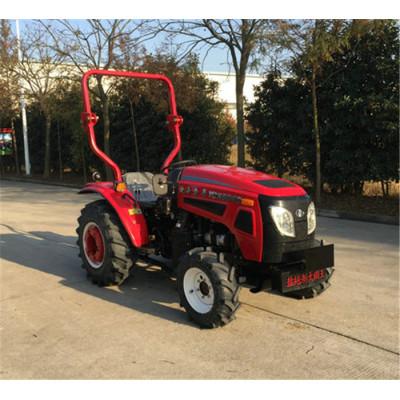 黃海金馬YCX504D輪式拖拉機